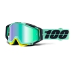100% Racecraft Goggle Kloog Mirror 2017 # SALE