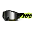 100% Racecraft Goggle Cox Mirror 2017
