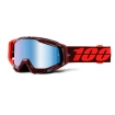 100% Racecraft Brille Kikass Mirror 2017