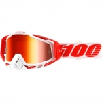 100% Racecraft Goggle Bilal Mirror 2018