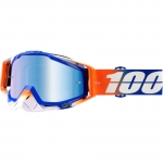 100% Racecraft Goggle Roxburry Mirror 2018