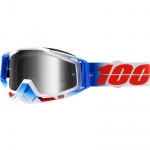100% Racecraft Goggle Fourth Mirror 2018