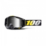 100% Racecraft Goggle Cosmos 99 Mirror 2019