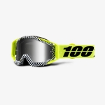 100% Racecraft Goggle Andre Mirror Spring 2019