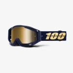 100% Racecraft Goggle Bakken Mirror 2020
