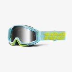 100% Racecraft Goggle Pinacles Mirror 2020