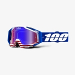 100% Racecraft Goggle Anthem Mirror 2020