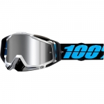 100% Racecraft+ Goggle Daffed Mirror 2018