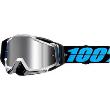 100% Racecraft+ Brille Daffed Mirror 2018