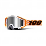 100% Racecraft+ Goggle Illumina Mirror 2019