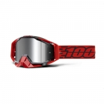 100% Racecraft+ Goggle Toro Mirror 2019
