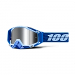 100% Racecraft+ Goggle Rodion Mirror 2019