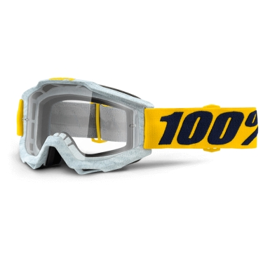 100% Accuri Goggle Athleto 2017