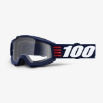 100% Accuri Goggle Art Deco 2020