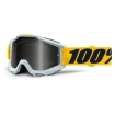 100% Accuri Goggle Athleto Mirror 2017