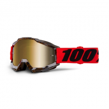 100% Accuri Goggle Vendome Mirror 2019