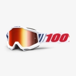 100% Youth Accuri Junior Goggle AF066 Mirror Kids 2020