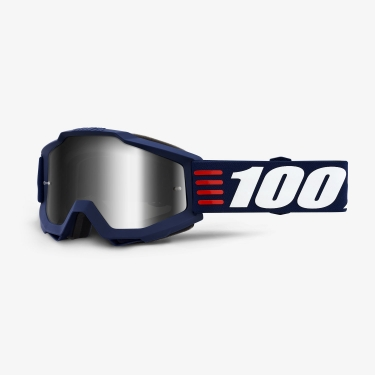 100% Accuri Goggle Art Deco Mirror 2020