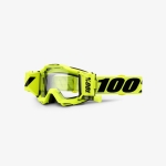 100% Accuri Brille Fluo Yellow - Forecast System