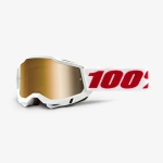 100% Youth Accuri 2 Goggle Denver true gold Junior 2021