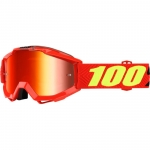 100% Youth Accuri Junior Goggle Saarinen Mirror Kids 2018