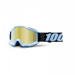 100% Youth Accuri Junior Goggle Taichi Mirror Kids 2019