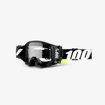 100% Strata Roll Off Goggle Outlaw - Forecast System
