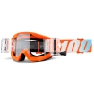 100% Strata Junior Roll Off Brille Orange Kids 2017 - Speedlab Vision System