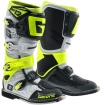 Gaerne SG 12 Boots Grey-Yellow Fluo 2019