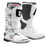 Gaerne SG 10 Techno Race Boots White