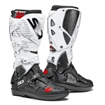 Sidi Crossfire 3 SRS Boots Black-White