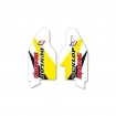 Blackbird Racing Fork Guard Stickers Suzuki