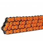 Esjot Chain 520 HRT orange