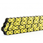 Esjot Chain 520 HRT yellow