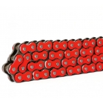 Esjot Chain 520 HRT red