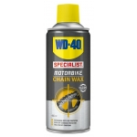 WD-40 Chain Wax 400ml
