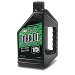 Maxima Racing Oils Fork Oil Standard SAE 15