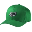Fox Racing Legacy Flexfit Hat Green Fall 2015