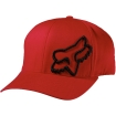 Fox Racing Flex 45 Flexfit Hat Red Fall 2015