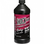 Maxima Racing Oils Shock Fluid Racing SAE 10