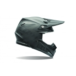 Bell Moto-9 Carbon Flex Helm Syndrome Matte Black
