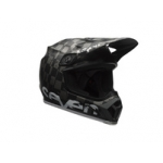 Bell MX-9 MIPS Helm Seven Series Checkmate Black 2018