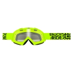 ONeal B-Flex Brille Launch Fluo Yellow