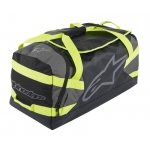 Alpinestars Goanna Gear Bag Black-Anthracite-Yellow