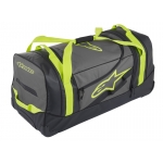 Alpinestars Komodo Gear Bag Black-Anthracite-Yellow
