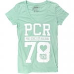 Pro Circuit T-Shirt PCR Ladies