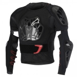 Alpinestars Bionic Tech Protection Jacket 2016-2019
