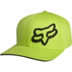 Fox Racing Signature Flexfit Hat Green Kids Fall 2015
