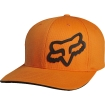 Fox Racing Signature Flexfit Hat Orange Fall 2015