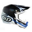 6D Helm ATR-1 Carbon Phantom matte black 2017